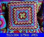Wiggly Crochet: video tutorial,schema,spiegazioni,suggerimenti,idee & modelli...-wiggly-cuscino-jpg
