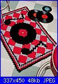 Wiggly Crochet: video tutorial,schema,spiegazioni,suggerimenti,idee & modelli...-wiggly-crochet-tapprto-rosso-jpg