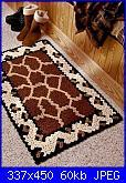 Wiggly Crochet: video tutorial,schema,spiegazioni,suggerimenti,idee & modelli...-wiggly-crochet-tappeto-safary-jpg