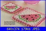 Wiggly Crochet: video tutorial,schema,spiegazioni,suggerimenti,idee & modelli...-wiggly-crochet-anguria-jpg