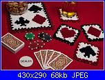 Wiggly Crochet: video tutorial,schema,spiegazioni,suggerimenti,idee & modelli...-wiggly-set-poker-jpg