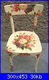 Sedia in legno a decoupage-sedia-2-jpg