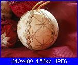 addobbi natalizi: patchwork senza ago.-intarsio-jpg
