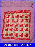 I miei lavori patchwork - Velenosa-img_1360-jpg