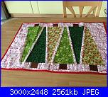 I miei lavori patchwork - Velenosa-image1-jpg