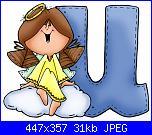 Alfabeti-angel_letter_u-jpg