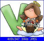 Alfabeti-angel_letter_v-jpg