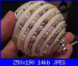 palline di natale fatte con perline-p-4-jpg