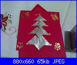 biglietti vari-scrapbooking casalingo-biglietto-auguri-natale-maria-teresa-origami-jpg
