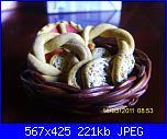 Miniature di Natale-forno2-jpg