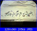 Lenzuolino dipinto a mano animaletti-172422_1825999537098_1453581488_1990159_1173477_o-jpg