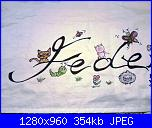 Lenzuolino dipinto a mano animaletti-ximage-jpg