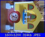 orologio a cucù di topolino...e collezioni varie-foto0097-jpg