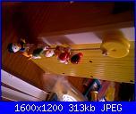 orologio a cucù di topolino...e collezioni varie-foto0096-jpg