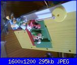 orologio a cucù di topolino...e collezioni varie-foto0099-jpg