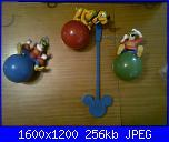 orologio a cucù di topolino...e collezioni varie-foto0117-jpg