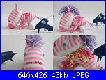 Una zebra con un calzino-zebra6-jpg