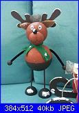 il mio porta cioccolatini natalizio-renna-jpg