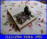 con vecchi libri di selezione-piastrelle-002-jpg