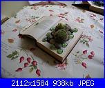 con vecchi libri di selezione-piastrelle-004-jpg