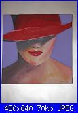 Desideravo dipingere un volto ad olio e ci ho provato...-immagine-382-jpg
