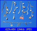 i segnalibro di Paoletta3-p1010911-jpg