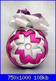 Palle di Natale Kanzashi-a0019976c-jpg