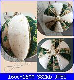 Tecnica Kimekomi per bocce natale-1569166388164-jpg