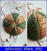 Tecnica Kimekomi per bocce natale-1569167291425-jpg