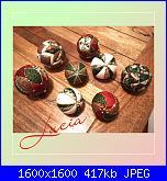 Tecnica Kimekomi per bocce natale-1570480371570-jpg