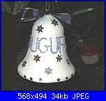 Decorazioni natalizie-campana-babbo-natale-2%C2%B0-verso-jpg