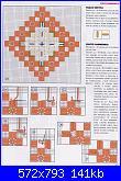 Lezioni Hardanger e miei lavori-lezione-004-jpg