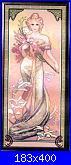 Mucha - Donne Art Nouveau-primavera-foto-jpg