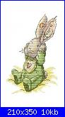 """Somebunny to love"" della DMC-baby-bunny-bl029-51-jpg"