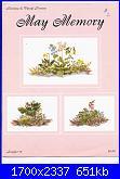 May Memory by Barbara & Cheryl, inc. Ciclamini-may-memory-jpg