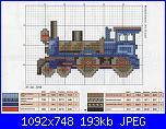 Treno / Trenino / Trenini-treni-3-jpg