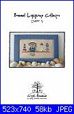 Bommel Lighthouse Collector - Chart 5 - Cosmic Handmade - 2008-bommel-lighthouse-collector-chart-5-cosmic-handmade-2008-jpg