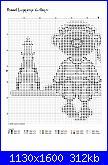 Bommel Lighthouse Collector - Chart 5 - Cosmic Handmade - 2008-1-1-jpg