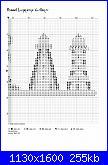 Bommel Lighthouse Collector - Chart 5 - Cosmic Handmade - 2008-2-jpg
