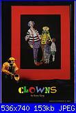 Jill Oxton - Clowns-jill-oxton-clowns-da-jill-otxons-cross-stitch-41-jpg