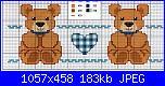 Bordi con orsetti-bordo-orsetti-e-cuore-jpg