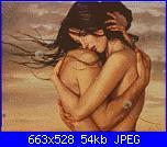 Coppie di innamorati-immagine-jpg