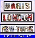 Schemi  Paris  London  New York  Madrid-paris-london-new-york-jpg