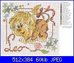 Segni zodiacali/ Oroscopi*-leo-1-jpg