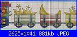 Treno / Trenino / Trenini-img078-jpg
