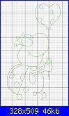 Corso di PcStitch  - insegnante Natalia (il mio metodo)-coccinella-punto-scritto-jpg