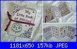 Conversione filati DMC Dinky-Dyes-book-jpg