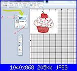 Trasformare schemi punto croce e immagini a  schemi filet-paso001-jpg