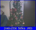 """Foto """"I nostri alberi di Natale e i nostri presepi""""-foto0038-jpg"""
