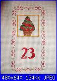 foto calendario dell'avvento- progetto beneficenza 2011-calendario-avvento-beneficenza-giorno-23-jpg